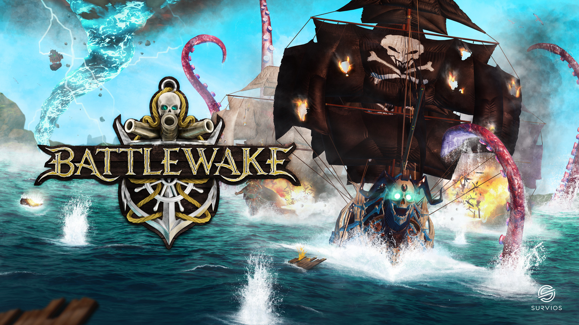 Battlewake cover image art