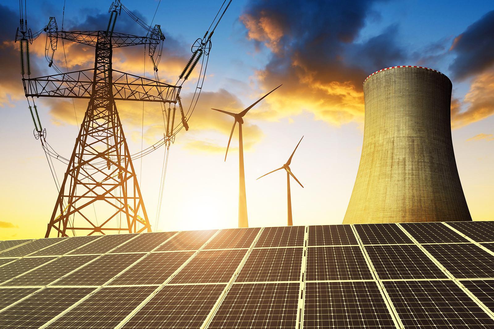 Non Renewable Energy Resource Issues