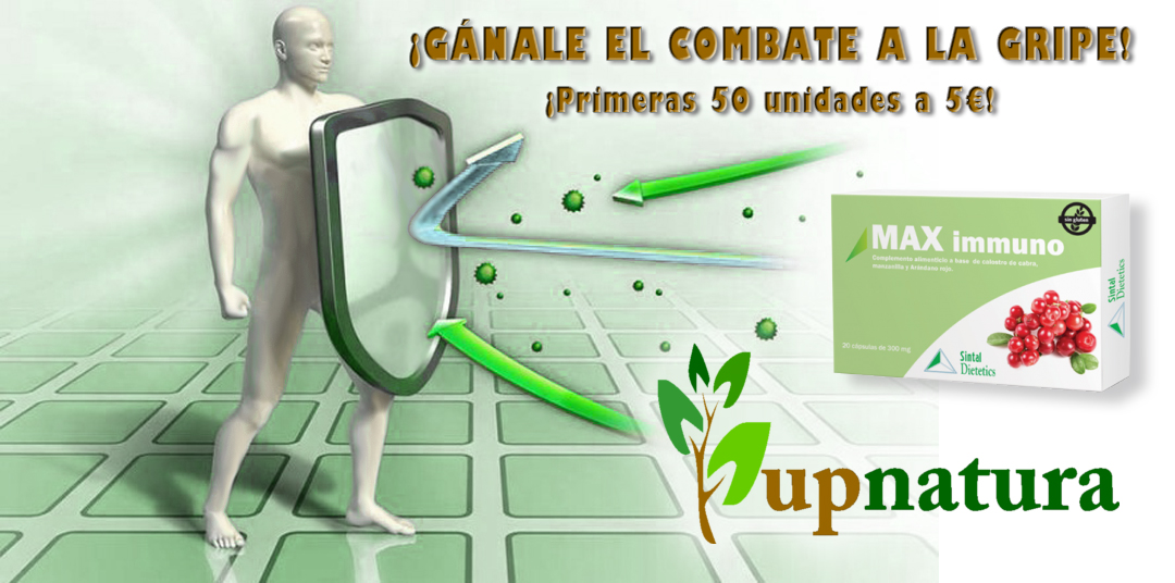 Gripe, ayudar defensas, costipado