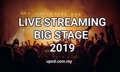 live streaming big stage