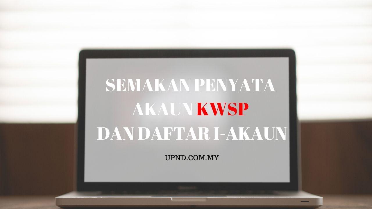 KWSP ONLINE