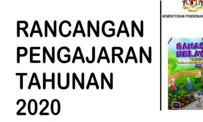 RPT 2020