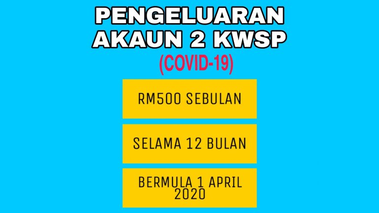 pengeluaran kwsp 2