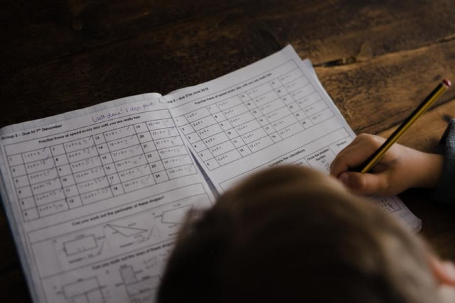 Importance of Summer Homework