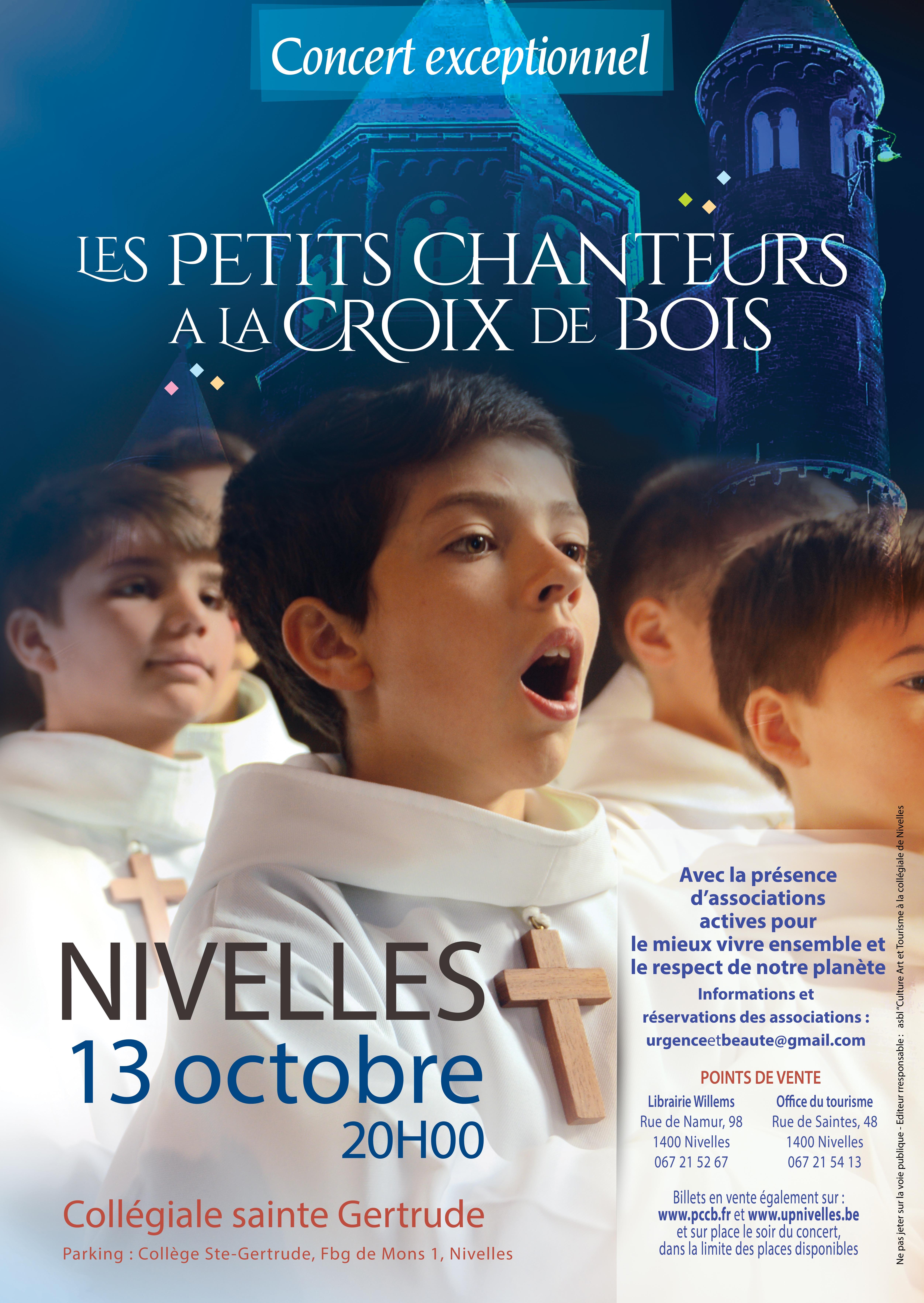 PCCB Nivelles Affiche Vweb