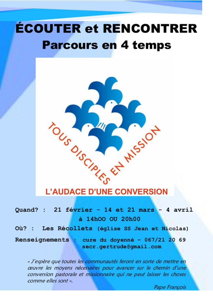 Affiche_Tous-Disciples_Ecouter-Rencontrer_4-temps-724×1024
