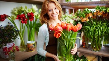 Flower Places That Deliver in USA