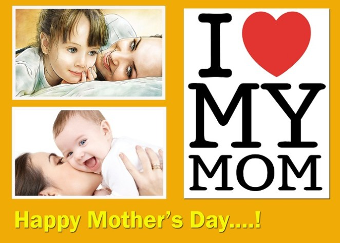 Mother's Day Cards Images