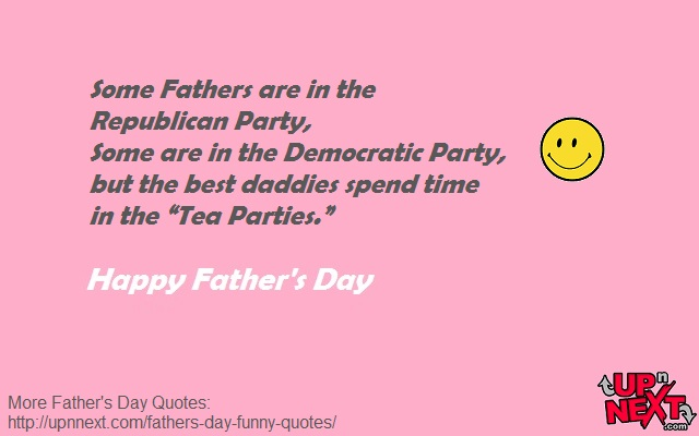 Fathers Day Quotes from Children