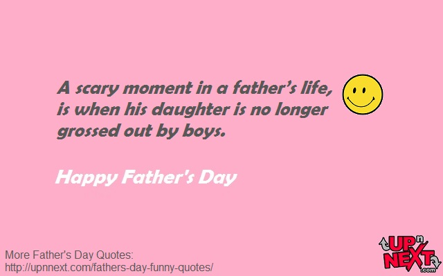 Quotes for Dad and Daughter