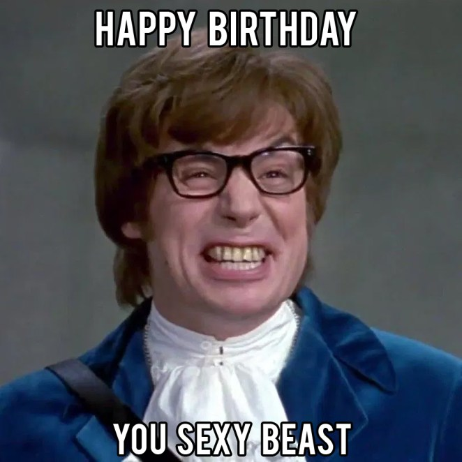 Funny Birthday Meme For Him : Funny happy birthday pictures and quotes for guys friends