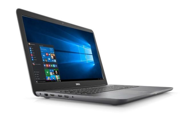 Dell Inspiron i5765 Black Friday Deals