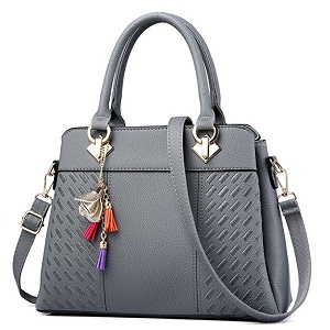 classy handbag gift for elderly mother