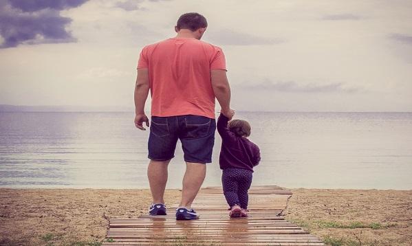 Short Fathers Day Speech