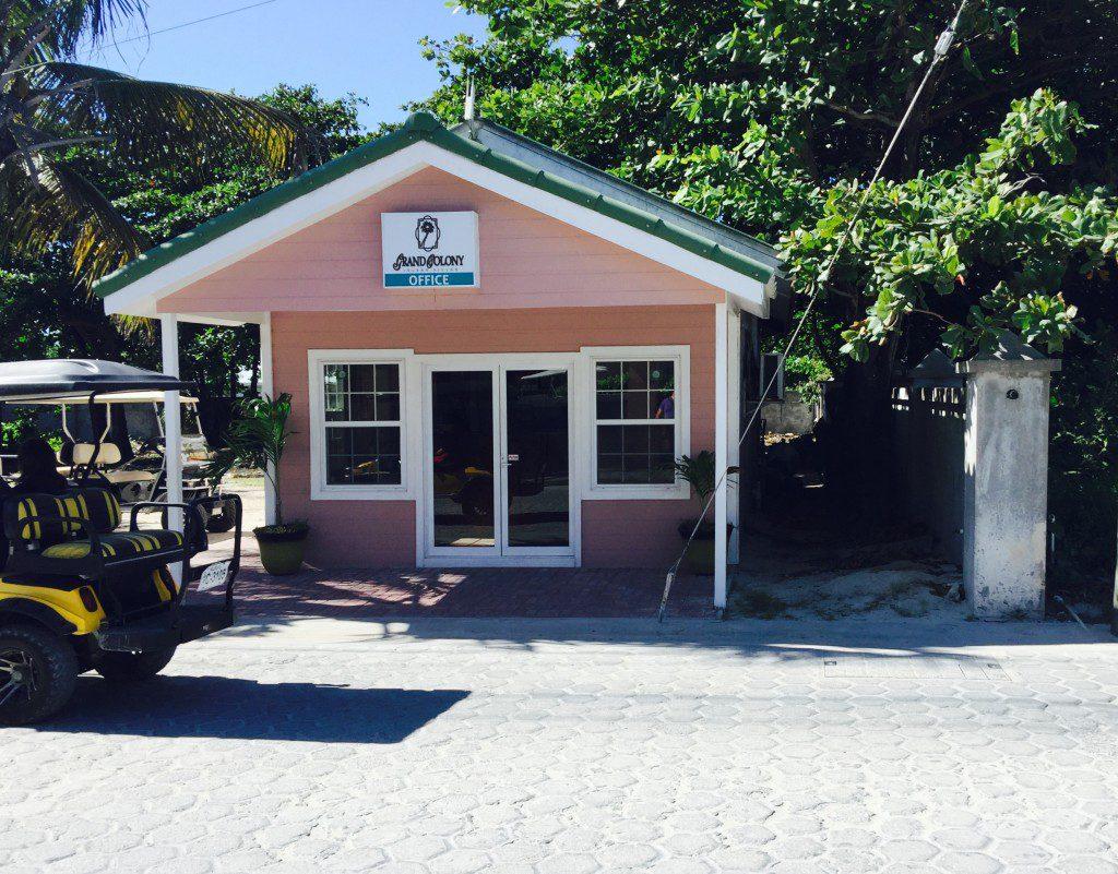 Ambergris Caye Hotel Grand Colony