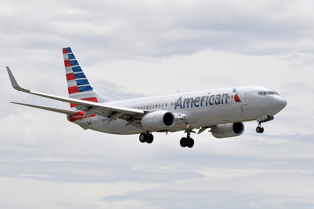 https://flic.kr/p/pD7nXw American Airlines