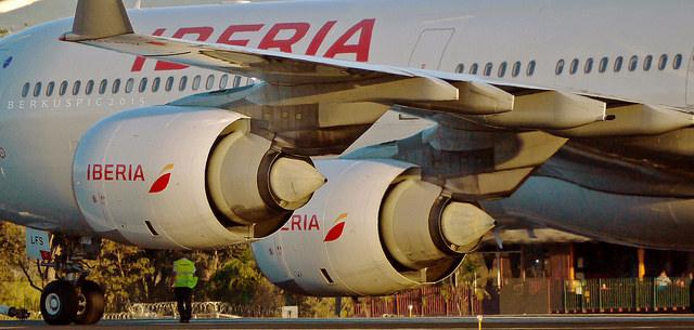 https://flic.kr/p/r9mSUK Iberia Airlines