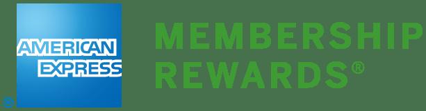 MEMBERSHIP REWARDS LOGO