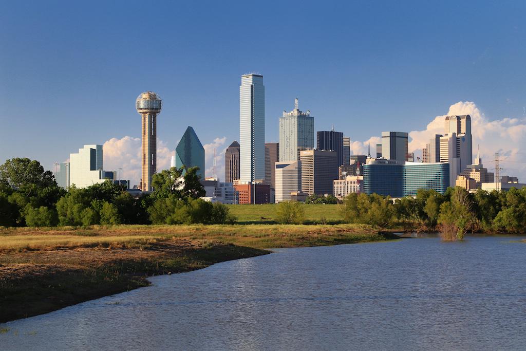 Dallas Skyline_-4