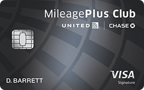 United Airlines Credit Card