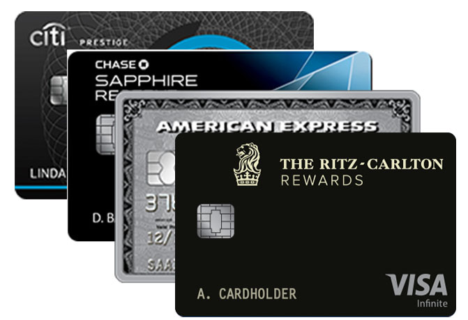 For some extra security to fall back on if times get tough or to help build y. Choosing Between The Sapphire Reserve Prestige Platinum And Ritz Carlton Credit Cards Uponarriving