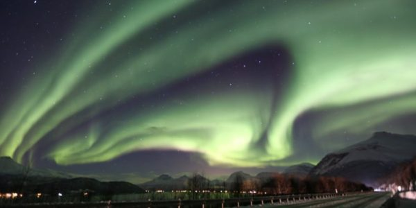 Tips for Viewing the Northern Lights UponArriving