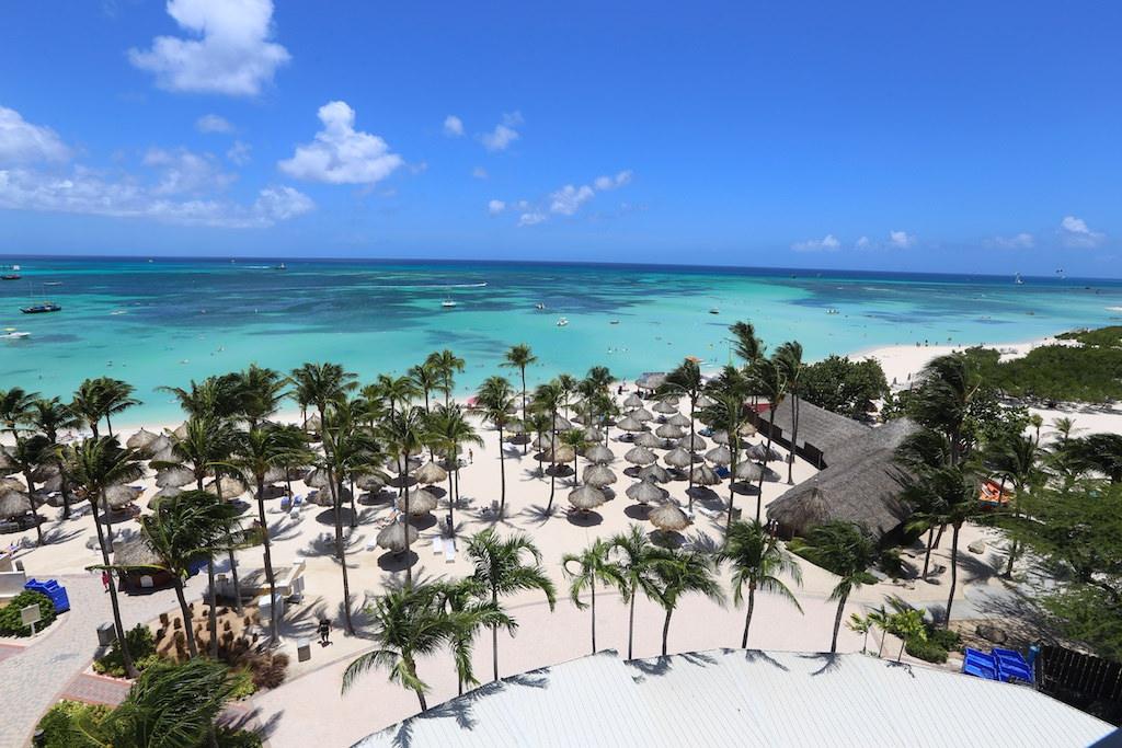 Aruba Beach Marriott