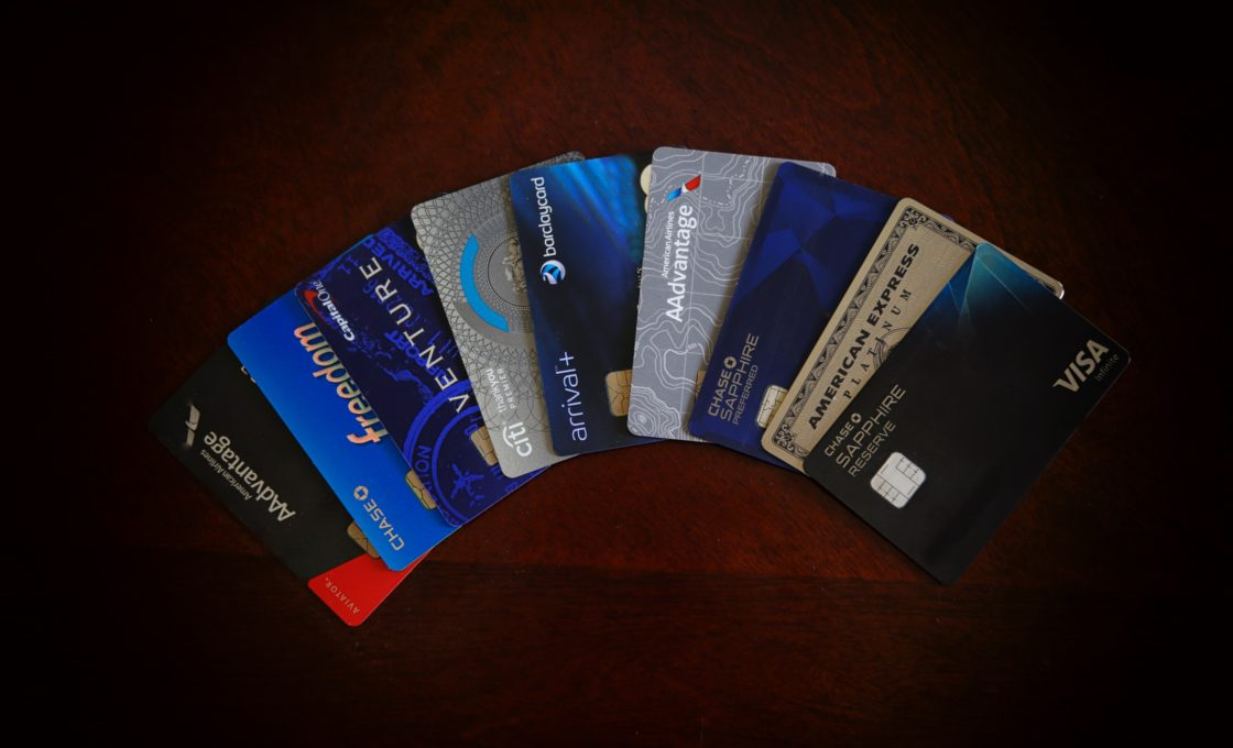 A secured credit card can be a helpful tool if you're trying to build or repair your personal credit profile. The Best High Limit Credit Cards for Good Credit & Fair Credit 2020 - UponArriving