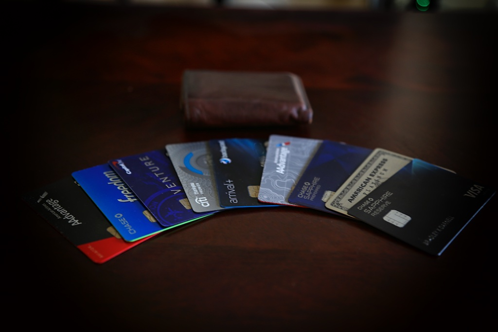 Best Credit Card for High Spenders