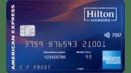 Hilton Aspire Bonus