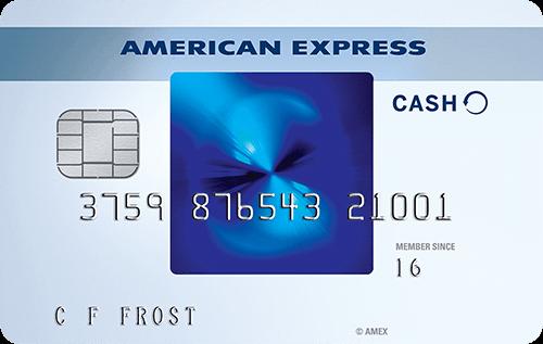 blue cash everyday rewards