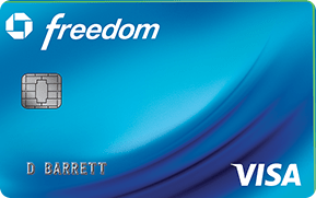 Chase Freedom foreign transaction fee