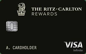 Ritz-Carlton card lounge access