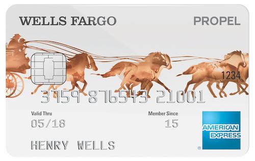 Wells Fargo Propel Card review