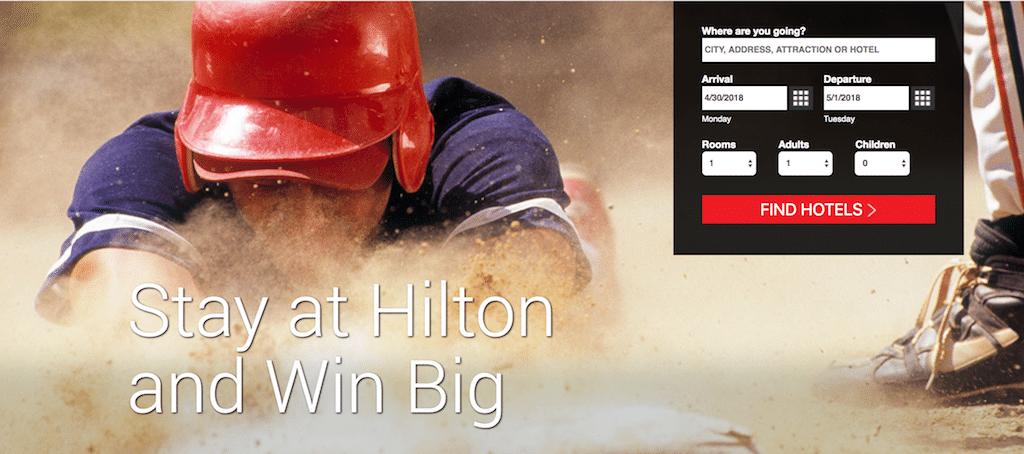 Hilton MVP