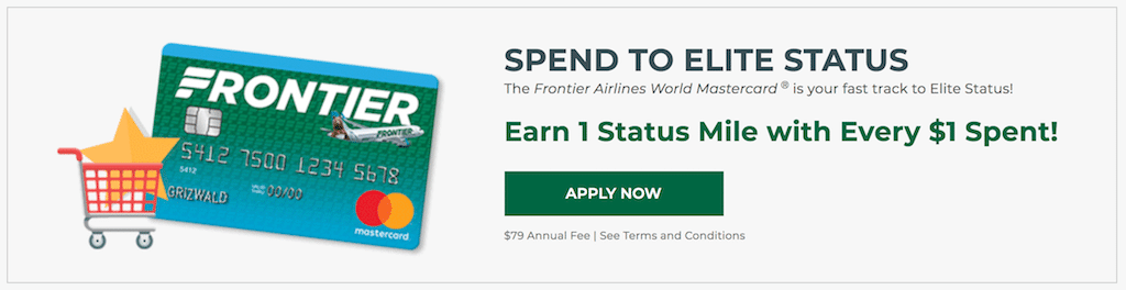 Earn a $125 american airlines flight discount after you spend $20,000 or more in purchases during your cardmembership year and renew your card. Frontier Miles Early Returns Benefits Review 2020 Uponarriving
