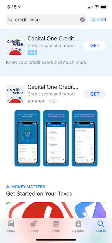 Capital One Credit Wise Review: Accurate? [8] - UponArriving