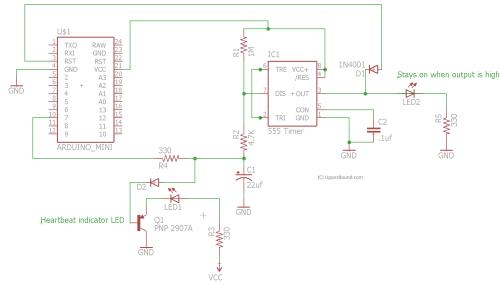 small resolution of 555 watchdog timer upperbound com arduino 555 watchdog timer circuit diagram