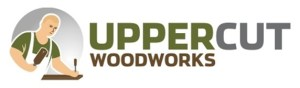 Upper Cut Woodworks Logo