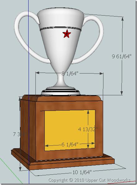 TrophyCup