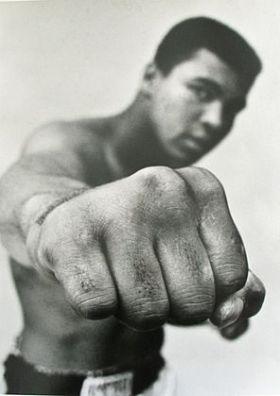 Mohammed-Ali