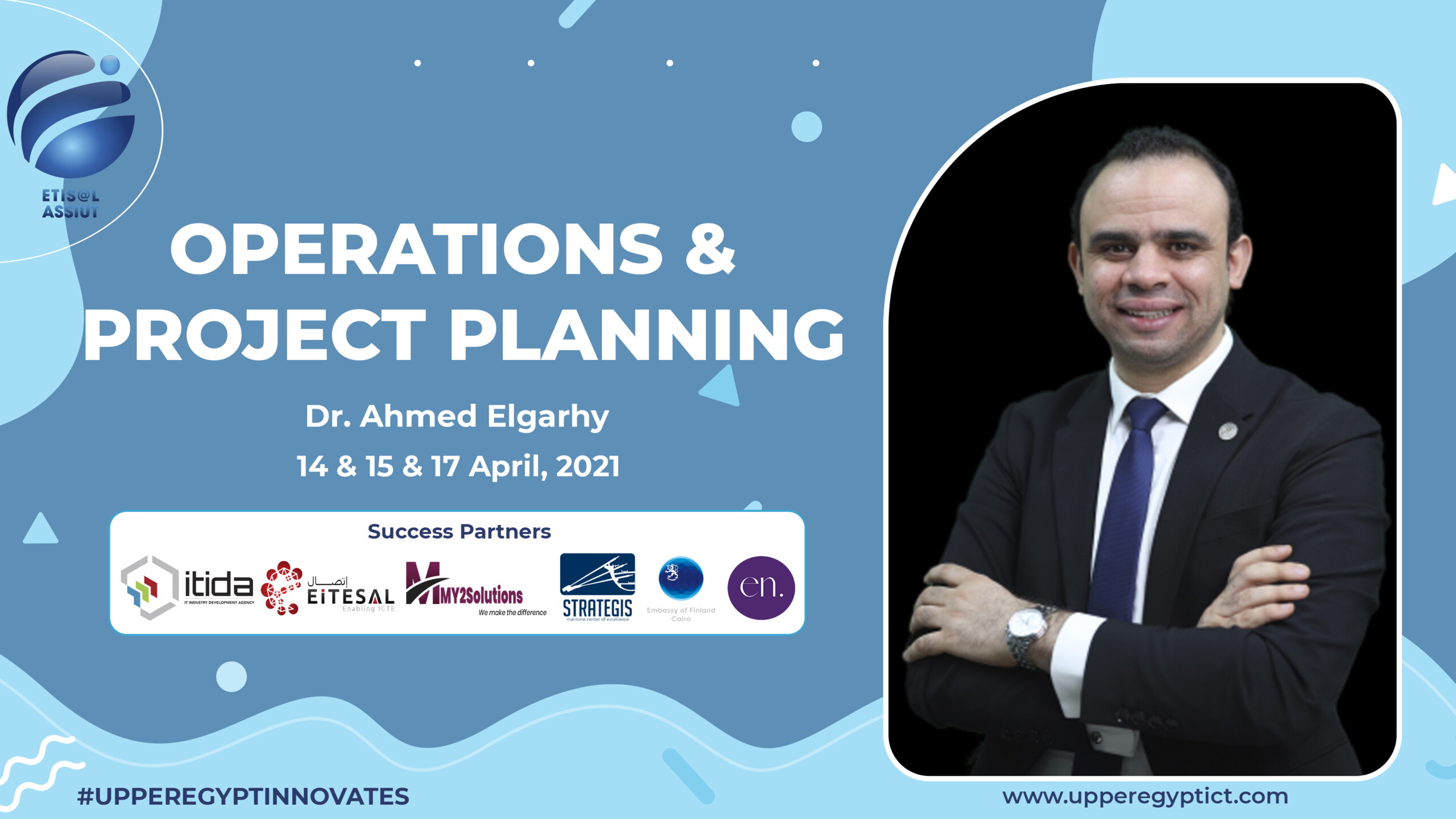 Operations & Project Planning