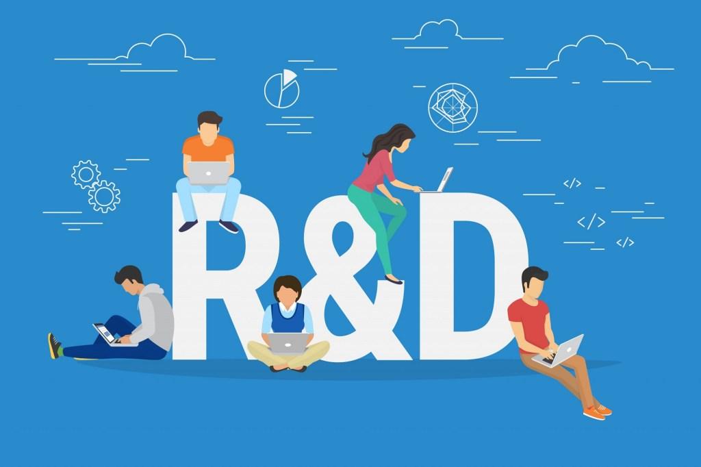 Research & Development (R&D) Engineer
