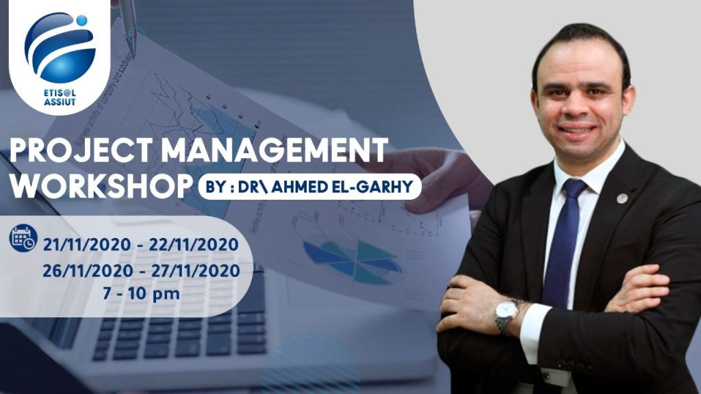 Project management for startups workshop – Day4