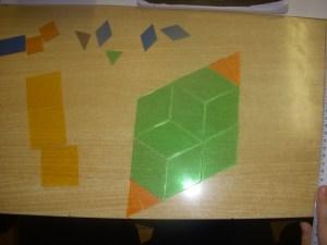 Polygon Fun in rang a Sé