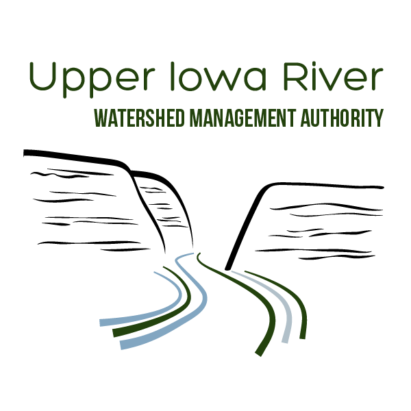 Upper Iowa Watershed Management Authority Logo