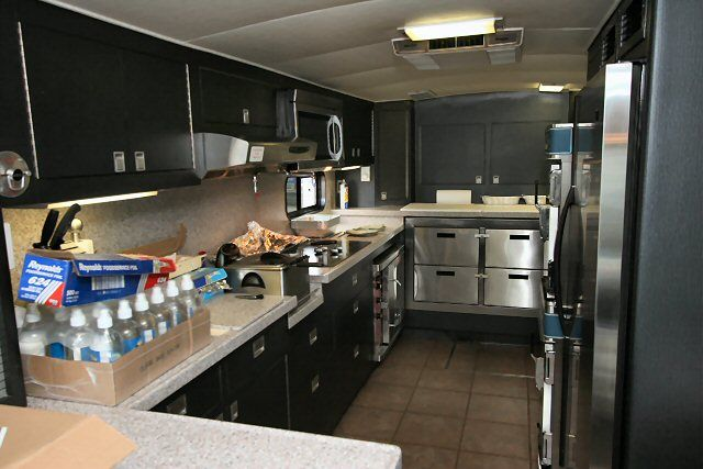 traveling kitchen diy island on wheels upper lakes foods travelling interior