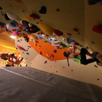 upper limits chesterfield rock climbing gym 10