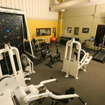 best exercise equipment cross training room upper limits indoor rock climbing gym st. louis
