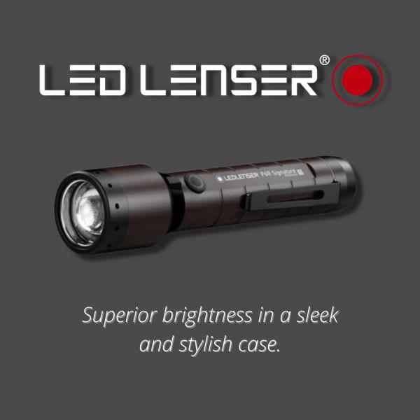 Led Lenser Torch (3)
